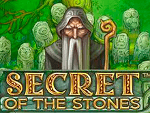 Secret Of The Stones от NetEnt: легенды друидов в онлайн-игре